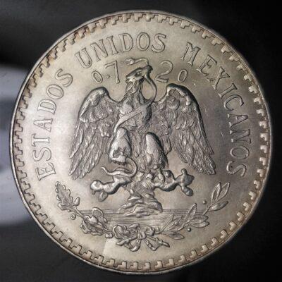Un peso 1938