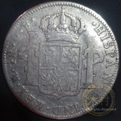 4 Reales 1783