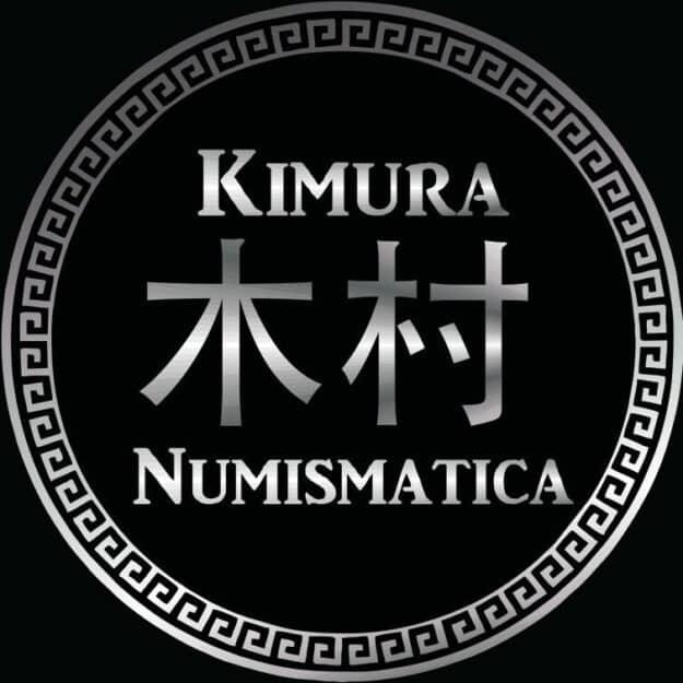 Kimura Numismática