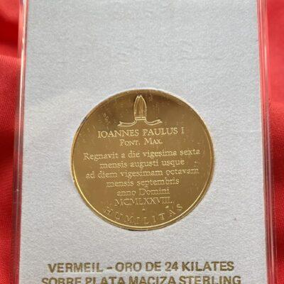 Mexico.1978.Medalla