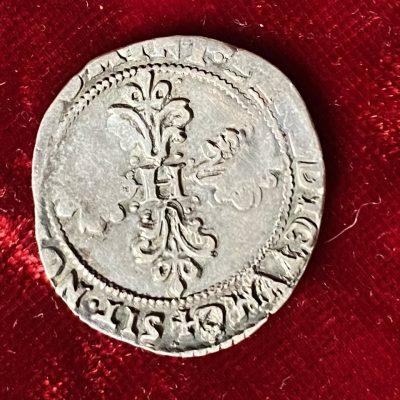 Francia.1/2Franco.1579