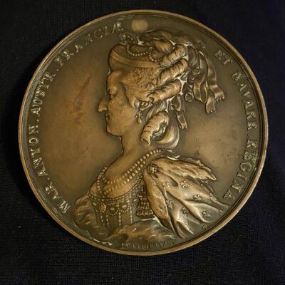 Francia.1781.proclama