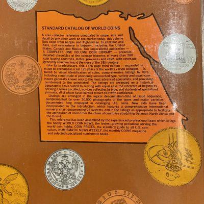 Catálogo.World Coins