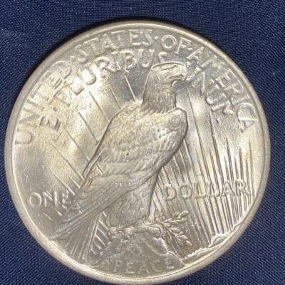 USA.1 Dolar.1923