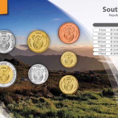 Set de Sudáfrica