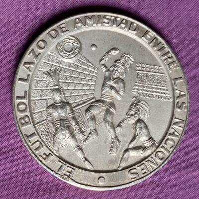 Medalla.Mexico.1970