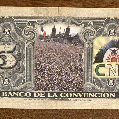 Mexico.5Pejos