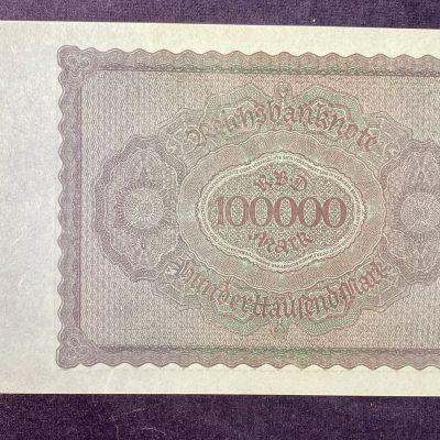 Alemania.100,000