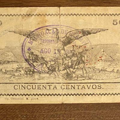 Michoacan.50Cents.