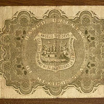 Puebla.1Peso.1914