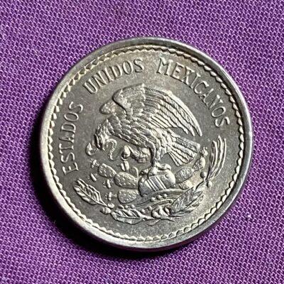 Mexico.5Cents.1936