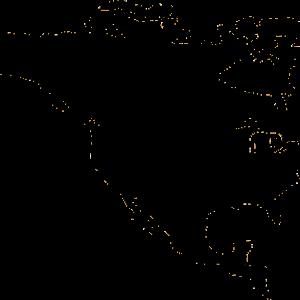 América del norte y centro (monedas)