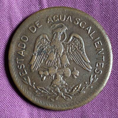 Aguascalientes.20Cents.1915
