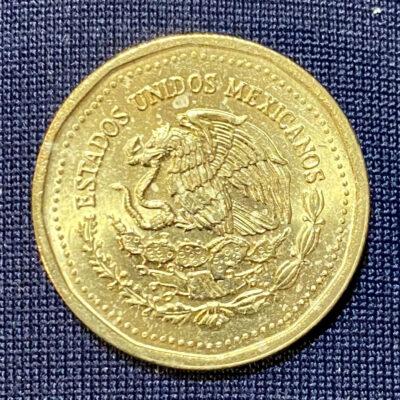 Mexico.1000Pesos.1991